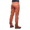 Houdini W's Motion Light Pants Earthen Orange